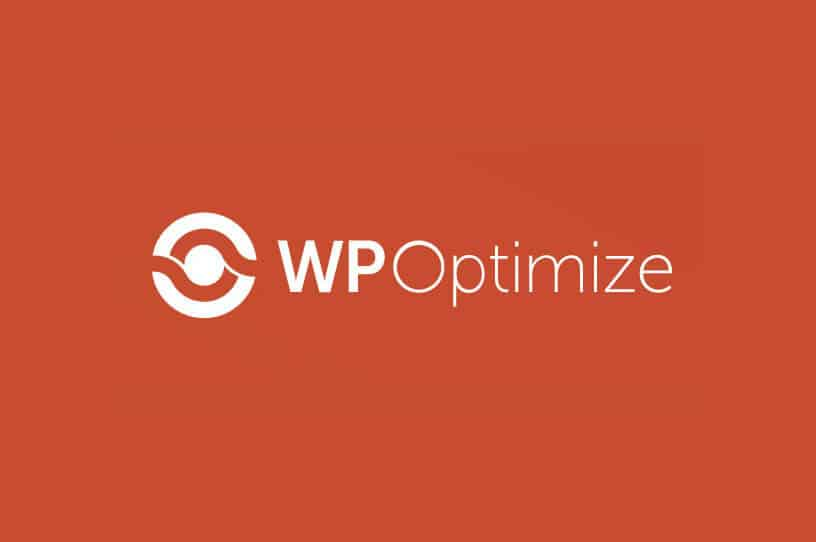 WP Optimize Review