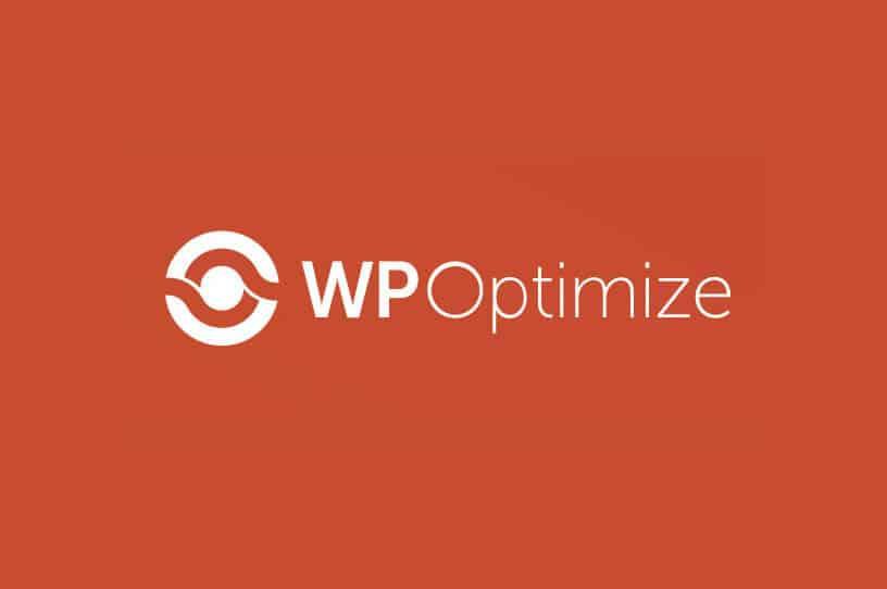 WP Optimize Review
