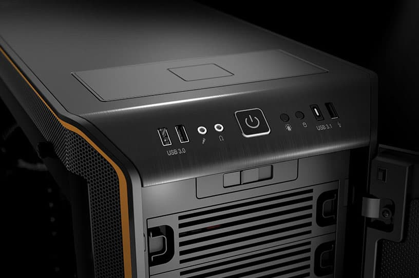 Be Quiet! Dark Base Pro 900 Rev 2 Review