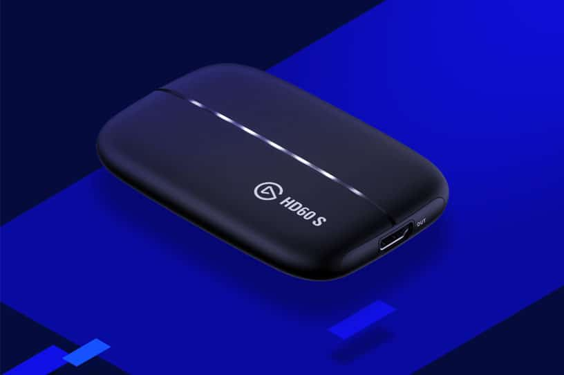 elgato hd 60 s review